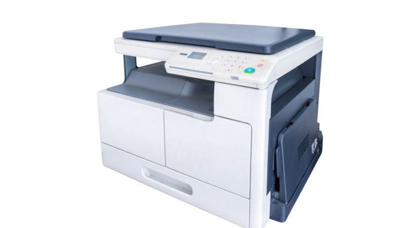 Noleggia le stampanti per la tua azienda a costi vantaggiosi
