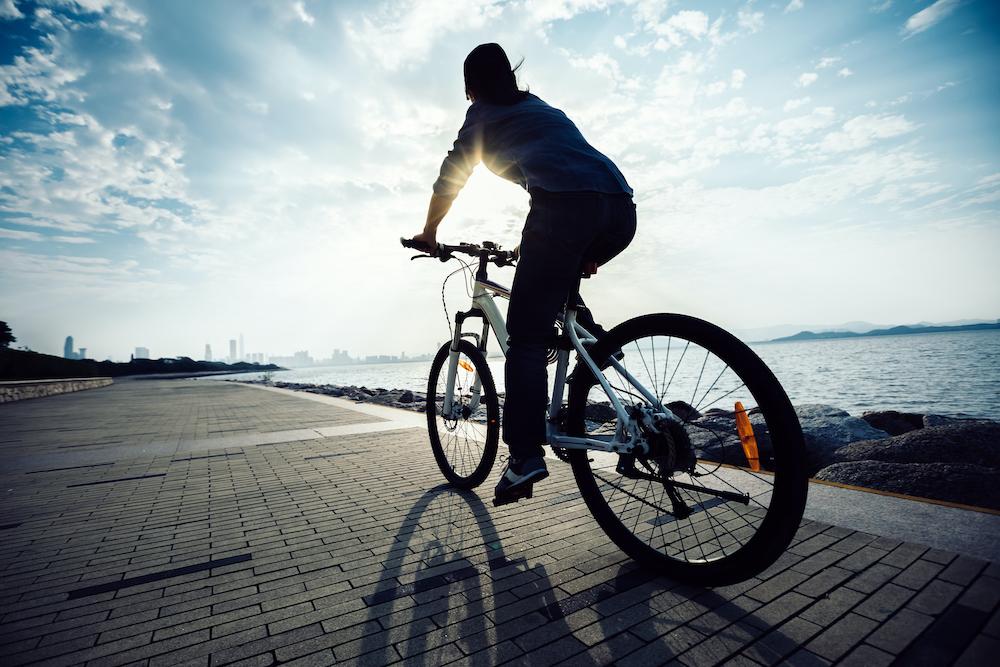 Ecco perché scegliere una e-bike per il tuo fitness