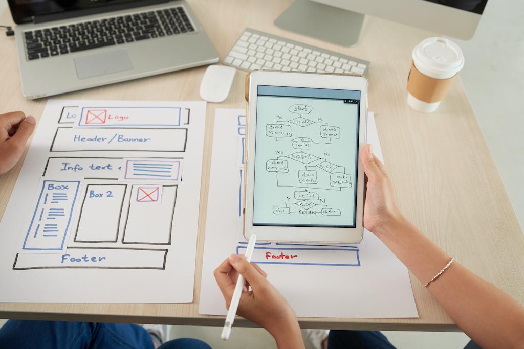 La miglior soluzione per la creazione di siti web Riccione